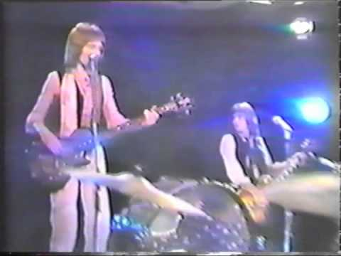 """THE BABYS - """"If You've Got The Time"""" (Official Promotional Music Video) 
