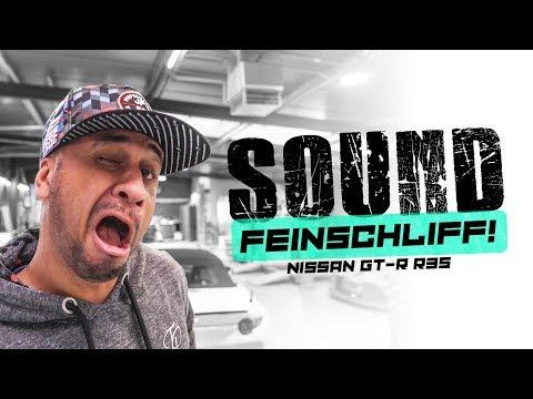 JP Performance – Nissan R35 GT-R Facelift | Sound Feinschliff!