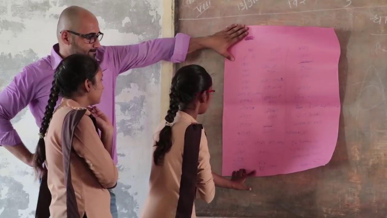 Azim Premji Foundation Fellowship Experiences