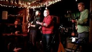 Ask Me How I Know - Corey Dennison Blues Band At Leroy's