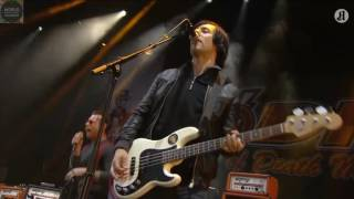 eagles of death metal øyafestivalen 2016 full show hd