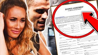 More NEWS & Details Regarding WWE Corey Graves Cheating With His Wife With WWE Superstar Carmella