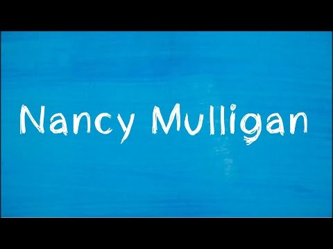 Ed Sheeran - Nancy Mulligan (Lyrics Video)