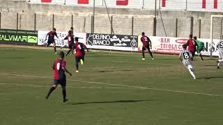 Serie D Girone E Sestri Levante-Viareggio 2-2