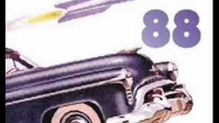 Rocket 88 by Rufus Thomas