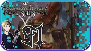 Kingdom Hearts 1.5 + 2.5 (PS4) - The Road To 4 Platinum Trophies! Part 91 - KH2: Terra