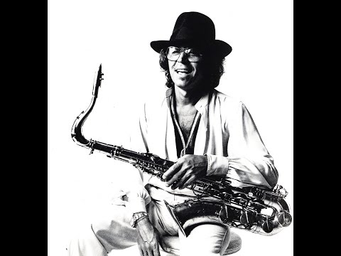 "Gato Barbieri, ""Lluvia azul"", album Chapter three: viva Emiliano Zapata, 1974"