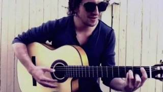 Kyle Castellani - Whatever Lola Wants (Sarah Vaughan Live Acoustic Demo/Cover)