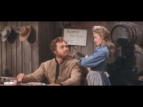 Download Milly Meets Adam   Seven Brides for Seven Brothers   1954