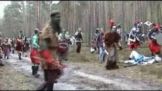 Larp Battle for Azeroth trailer