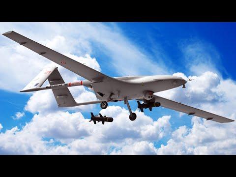 New Turkish Combat Drone Shocked The World!