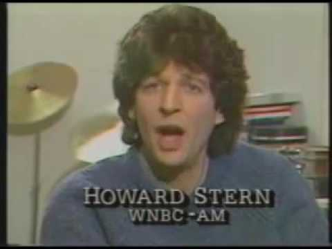 66 WNBC Commercial w/ Don Imus and Howard Stern (1983) from YouTube · Duration:  31 seconds