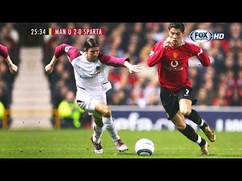 How To Play Like Ronaldo F2