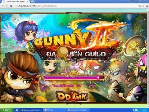 Hướng dẫn bug màu mới nhất 2015 (gunny123.net)