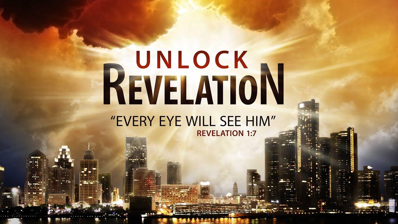 Image result for unlock revelation