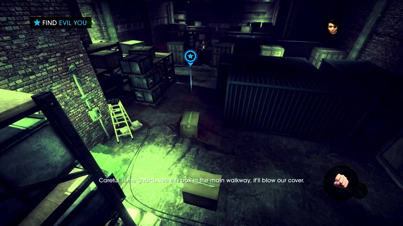 Download Saints Row 4 (PC) walkthrough - From Asha With Love