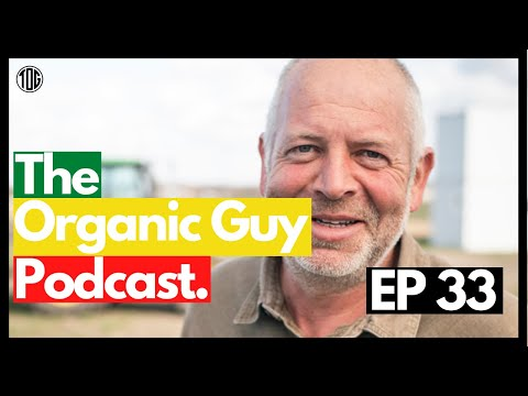 Why Organic Is Thriving In Austria w/ Alfred Grand   Ep 034