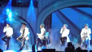 [HD] Big Bang - Haru Haru (Live In Malaysia 2012) Alive Galaxy Tour 2012 Stadium Merdeka
