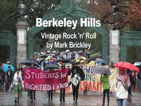 Berkeley Hills Music Video