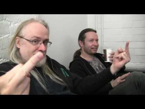 Stratovarius Episode show, Pakkahuone, Tampere
