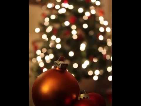 Bing Crosby - I Wish You A Merry Christmas