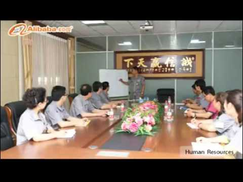 Beijing Runda Machinery Manufacture Co.,ltd