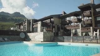 Hotel TOVIERE - Alpine Elements Activity Holidays