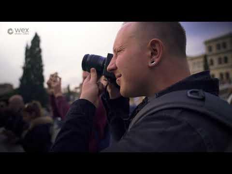 Panasonic LUMIX GX9 | Street Photography Field Test in Rome