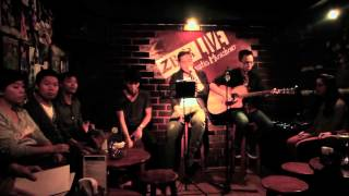 Bay - Thu Minh (Dương Trần Nghĩa cover) Z Bar Acoustic