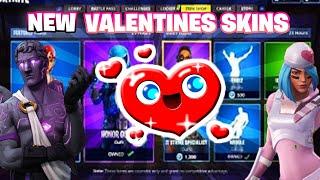 🔴*NEW* FORTNITE ITEM SHOP LIVE COUNTDOWN! February 7th - New Skins! (Fortnite Battle Royale)