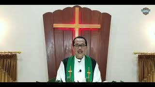Ibadah Online GKJW Jemaat Peniwen 20 September 2020