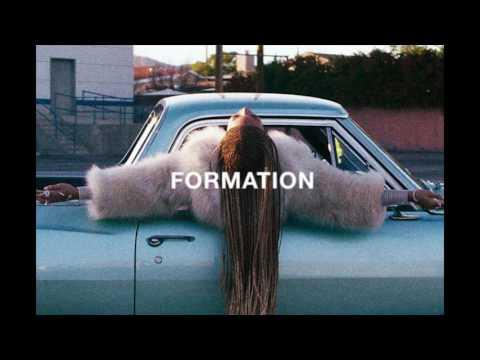 Beyoncé - Formation (Clean)