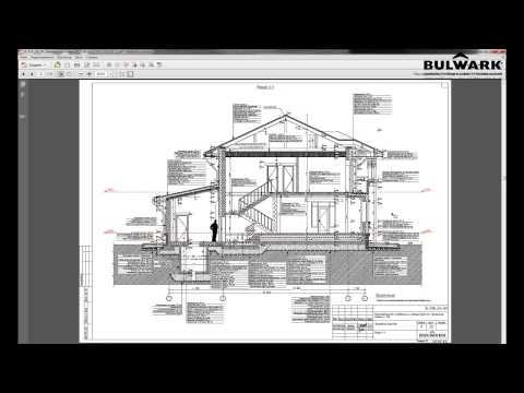 Вопрос: Как читать архитектурный проект?