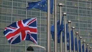 İngiltere Brexit için geri sayıma başladı