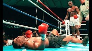 Tyson vs Douglas - The Killers - Music Video