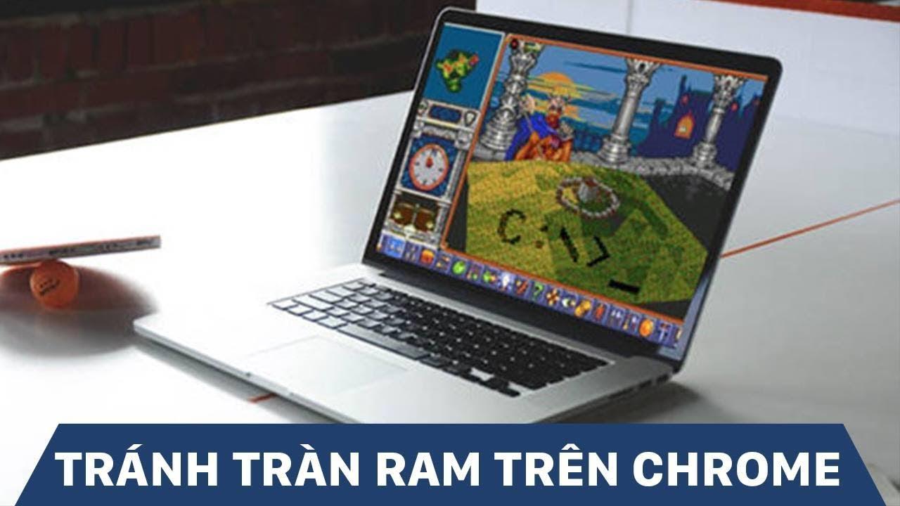 Hướng dẫn xử lý tràn RAM, đầy RAM trên máy tính mới nhất