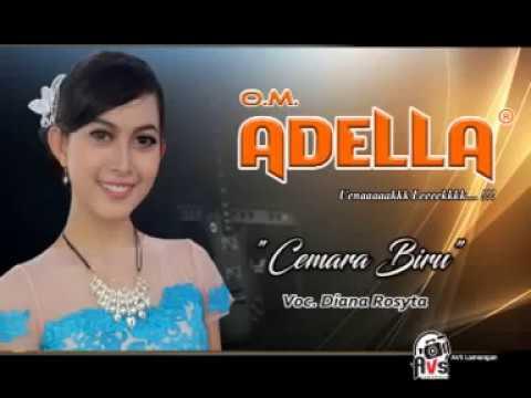 omk Adella live palang Cemara biru voc Diana R
