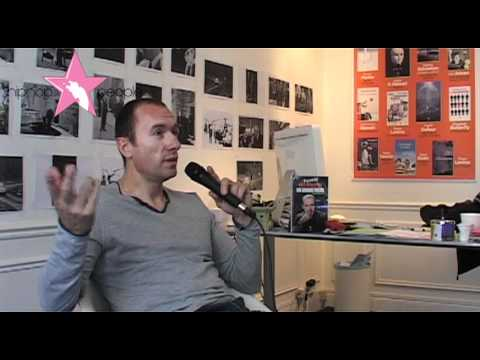 interview de pascal le grand fr re youtube. Black Bedroom Furniture Sets. Home Design Ideas