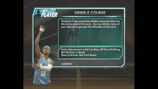 NBA 2k10: UNLIMITED DRILLS TUTORIAL (XBOX360+PS3)