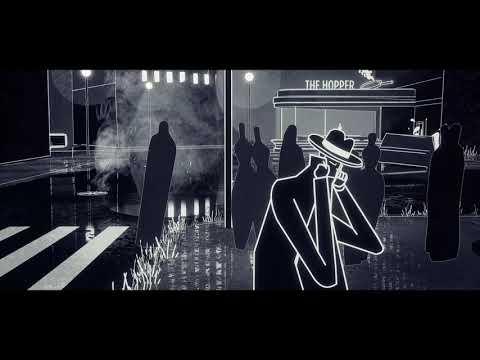 Game Intros: Genesis Noir  