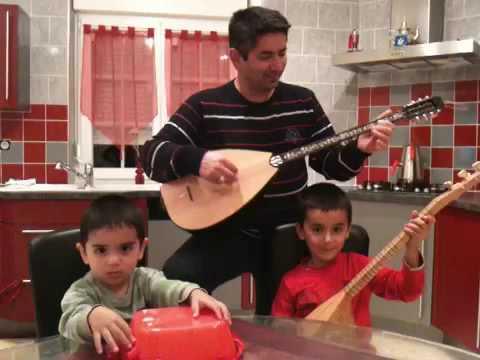 Cesmi siyahi by Kemal' family