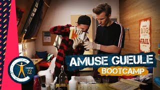 Campus 12 Bootcamp #7 - Amuse gueule
