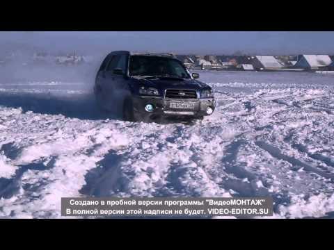 Ясный Оренбургская область 4х4