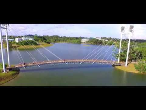 JAMBATAN CINTA | Universiti Malaysia Sarawak