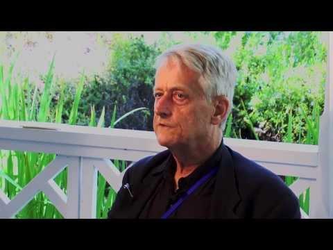 Ted Nelson Interviewed By Martin Wasserman