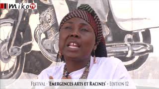 Documentaire Festival Emergence Niger 2019