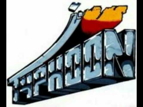 Thypoon - Festa del mare 83