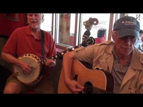 The Leroy Savage Group - Columbus Stockade Blues
