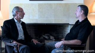 Dr. Larry Berkelhammer Interview | Part Four (of 4)