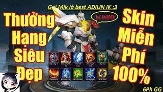Review Siêu Phẩm Arduin Quang Vinh Mùa 12!!!
